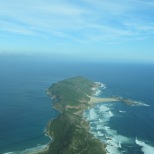 Air shoot Plettenberg Bay
